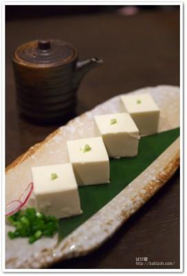 らんぷらんぷ_豆腐チーズ