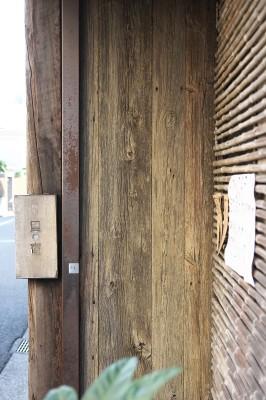 里の宿_入口2