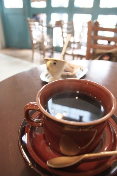 MotherEarth_コーヒー