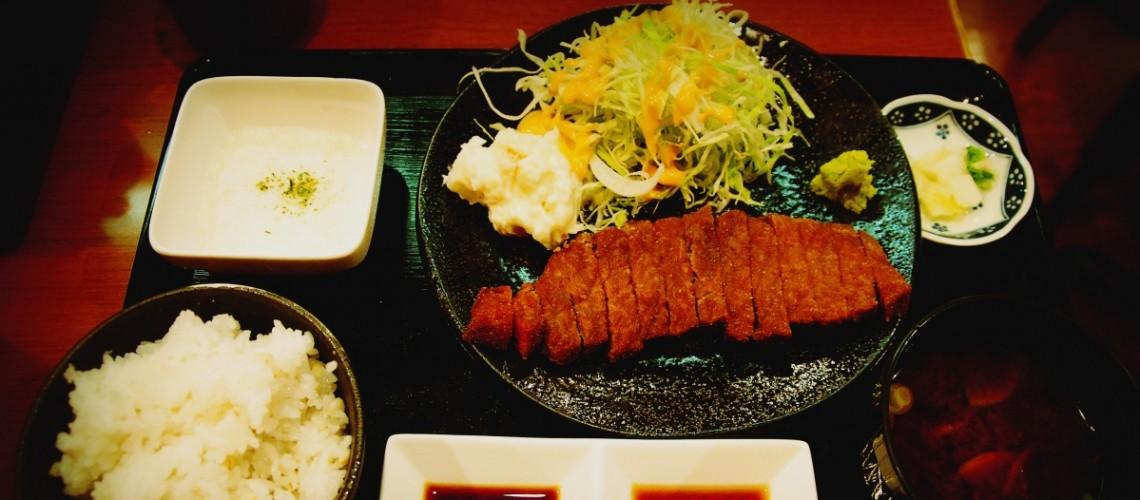 牛カツ東京 吉祥寺店