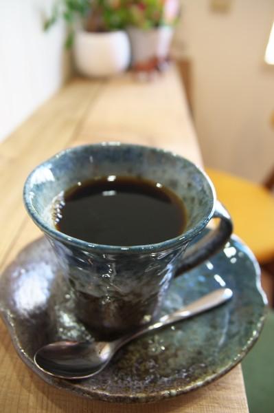 カールドゥスピール_コーヒー