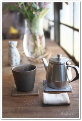 ヒトト_お茶