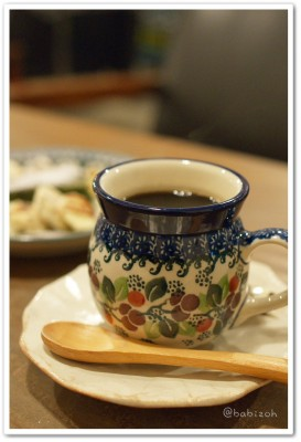 PublicKitchen_有機コーヒー