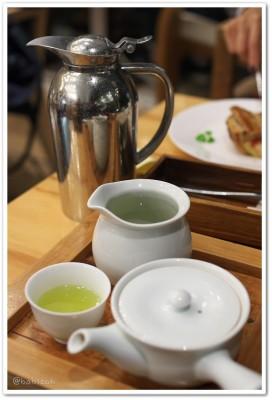 茶の愉_八女茶
