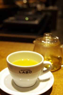 QuattroLABO_カモミール茶
