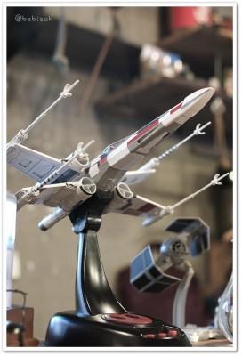 ブルームーン_戦闘機