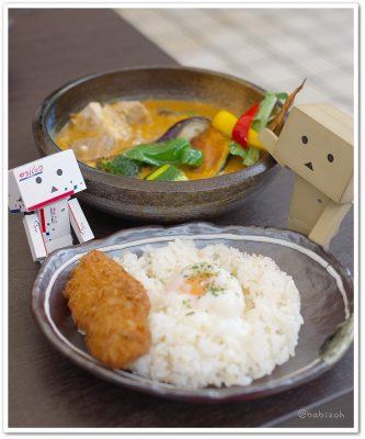 スープカリー侍_侍まつり3種ダンボー2