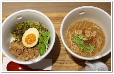 菜茶房_魯肉飯