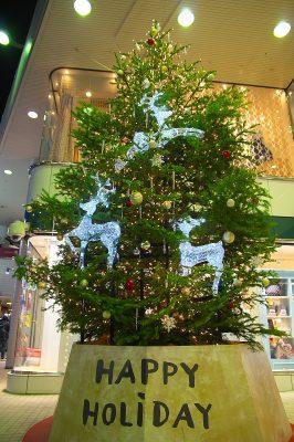 kichijoji_xmastree_PARCO1